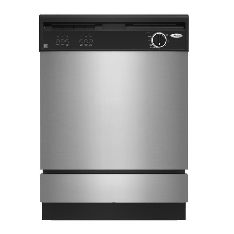Portable Dishwashers At Lowe S : Dishwashers at lowes