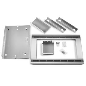 Shop kitchenaid 30 in microwave trim kit at - Kitchenaid microwave with trim kit ...