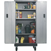 Gladiator Premier 30-in W x 65.25-in H x 18-in D Steel Freestanding or Wall-Mount Garage Cabinet