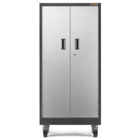 Gladiator 66-in H x 30-in W x 18-in D Metal Multipurpose Cabinet