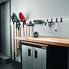 Gladiator Premier 28-in W x 34.5-in H x 25-in D Steel Freestanding Garage Cabinet