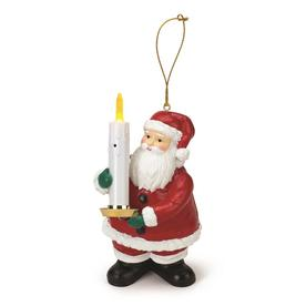 Mr. Christmas Red Ornament