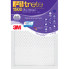 Filtrete Ultra Allergen Reduction 24-in x 24-in x 1-in Electrostatic Pleated Air Filter