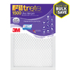 Filtrete Ultra Allergen Reduction 25-in x 25-in x 1-in Electrostatic Pleated Air Filter
