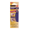 3M 3-Pack 180 Grit Flexible Sanding Pad