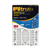 Filtrete Allergen Reduction 16-in x 25-in x 4-in Electrostatic Pleated Air Filter