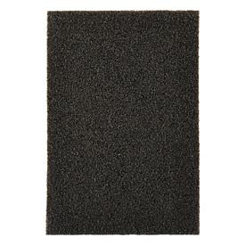 3M 2.62-in x 3.75-in 220-Grit Sanding Sponge