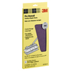 3M 6-Pack 150-Grit 5-in W x 11-in L Adapter Sheets Sandpaper