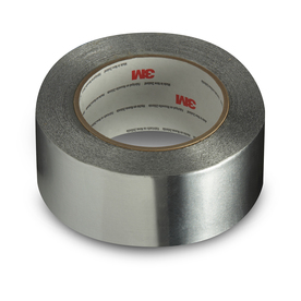 3M 1.88-in W x 150-ft L HVAC Tape
