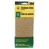 3M 8-Pack 3.66-in W x 9-in L 60-Grit Commercial Paint, Metal, Wood Sandpaper