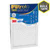 Filtrete Maximum Allergen Reduction Electrostatic Pleated Air Filter (Common: 25-in x 25-in x 1-in; Actual: 24.7-in x 24.7-in x 0.78125-in)