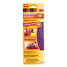 3M Flexible Sanding Pad