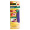 3M 2-Pack 80 Grit Flexible Sanding Pad 3.7