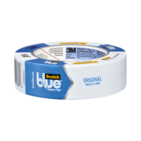 3M 1.41-in x 180-ft Painted Wood Painter's Tape