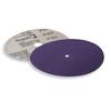 3M 80-Grit 7-in W x 7-in L Disc Sandpaper