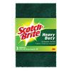 Scotch-Brite 3-Pack Cellulose Scouring Pad