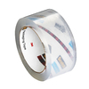 Scotch 2-Pack 1.88-in x 163.8-ft Clear Packing Tape