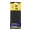 3M 3-Pack Multi Grade 3-5/87-in W x 9-in L MetaL Sanding Sandpaper