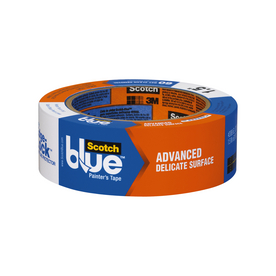ScotchBlue 1-7/16-in x Trim Painter's Tape