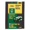 3M 2.62-in x 3.75-in Multi-Grade Pack Commercial Sanding Sponge