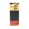 3M 5-Pack 400-Grit 3-5/87-in W x 9-in L Wet or Dry Sandpaper