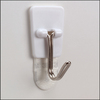 Command 9-Pack Plastic and Metal Adhesive Hooks