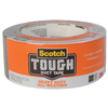 3M 1.88-in x 90-ft Gray Duct Tape