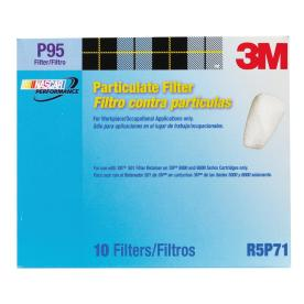 3M 10-Pack All-Purpose Safety Masks