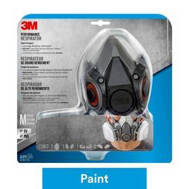3M Painting Respirator