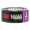 3M 1.88-in x 75-ft Gray Duct Tape