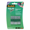 Scotch .75-in x 2-in Pop-up Tape Refills