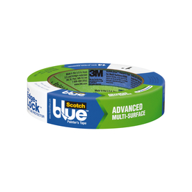 ScotchBlue 1-in x 180-ft Trim Painter's Tape