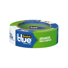 ScotchBlue 1.5-in Painter's Tape