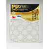 Filtrete Elite Allergen Extra Reduction Electrostatic Pleated Air Filter (Common: 20-in x 25-in x 1-in; Actual: 19.6-in x 24.7-in x 0.78125-in)