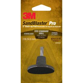 3M SandBlaster Pro Drill Mounted Sanding Disc Holder