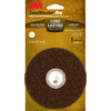 3M -Pack 50-Grit 5-in W x 5-in L Sandpaper