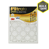 Filtrete Elite Allergen Extra Reduction Electrostatic Pleated Air Filter (Common: 14-in x 14-in x 1-in; Actual: 13.7-in x 13.7-in x 0.78125-in)