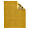 3M 4-Pack 9-in W x 11-in L 400-Grit Commercial Between Coats Sandpaper