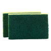 Scotch-Brite 2-Pack Cellulose Sponge with Scouring Pad