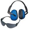 3M Earmuff and Safety Eyewear Kit