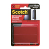 Scotch 1-in W Two-Sided Tape