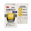 3M 220-Grit 4.5-in W x 126-in L Film Sandpaper