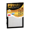 Filtrete Electrostatic Pleated Air Filter (Common: 16-in x 25-in x 1-in; Actual: 15.7-in x 24.6-in x 0.8125-in)