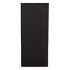 3M 5-Pack 3.67-in W x 9.0000-in L 800-Grit Industrial Sandpaper