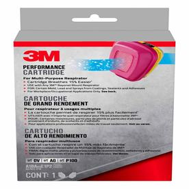 3M All-Purpose Respirator Cartridges