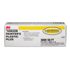 3M 108-in x 400-ft Non-Adhesive Premium Masking Film