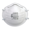3M 2-Pack Sanding and Fiberglass Respirators