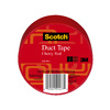 Scotch 1.88-in x 60-ft Red Duct Tape
