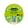 Scotch 1.88-in x 60-ft Green Duct Tape