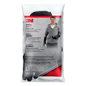 3M Large Chemical Gloves